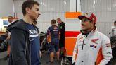 MotoGP. Lorenzo: 'Es como si Honda hubiera juntado a Messi y a Ronaldo'