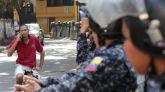 La UE exige que se libere a la mano derecha de Guaidó