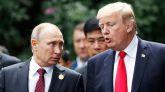 Trump, en tensión: el fiscal Mueller entrega su informe sobre la trama rusa
