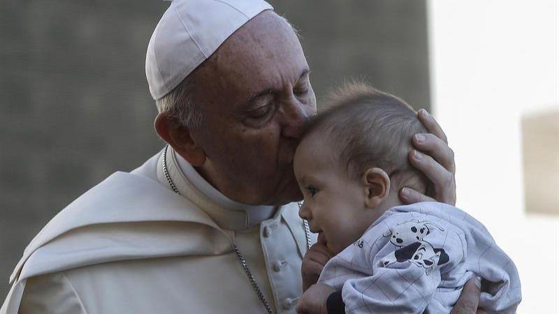 """""""Los niños son una bendición"""""""