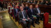El Gobierno francés se desmarca de los 41 senadores franceses 'afines' al procés
