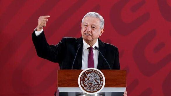 López Obrador pide a Felipe VI que se disculpe por la conquista