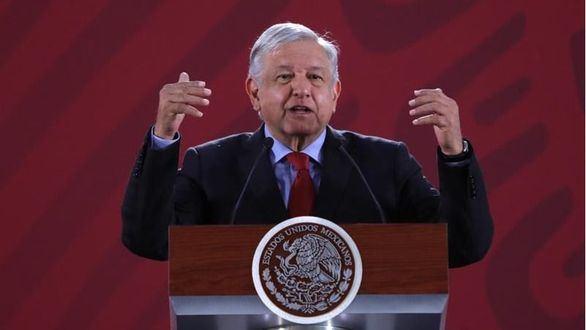 Solo Podemos apoya el ataque de López Obrador a la Conquista de México