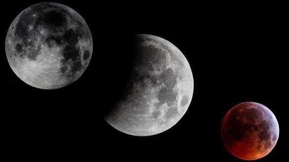 Estados Unidos se propone regresar a la Luna en cinco años