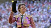 José Tomás regresa a los ruedos en el Corpus de Granada
