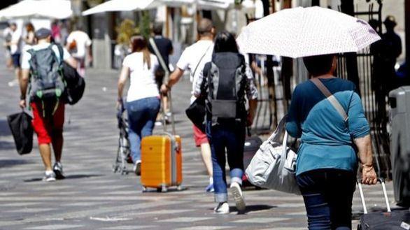 Aprobado un nuevo plan que cerrará el 95% de los pisos turísticos de Madrid
