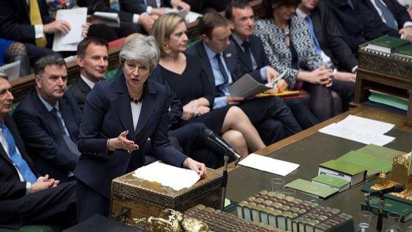 No habrá brexit el 29 de marzo: el Parlamento alarga el plazo