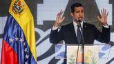 La UE 'condena' la inhabilitación de Guaidó y España pide elecciones