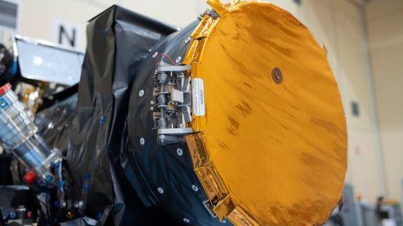 La ESA termina la puesta a punto de Cheops, el descubridor de mundos