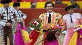 Perera sale triunfador y Morante firma la faena de la feria en Castellón