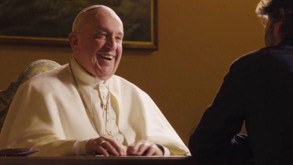 La Sexta, de récord con el Papa en Salvados e Iglesias en El objetivo