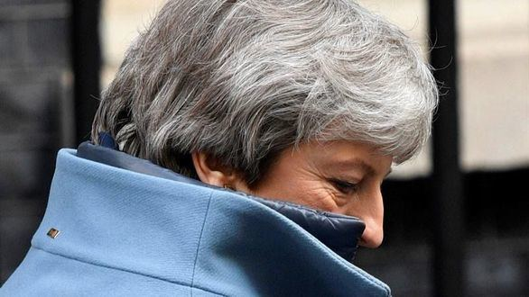 May y Corbyn avanzan hacia un plan conjunto del brexit