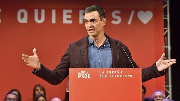El Partido Popular reprocha a Sánchez que use la eutanasia para hacer campaña