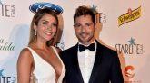 David Bisbal y Rosanna Zanetti ya son padres