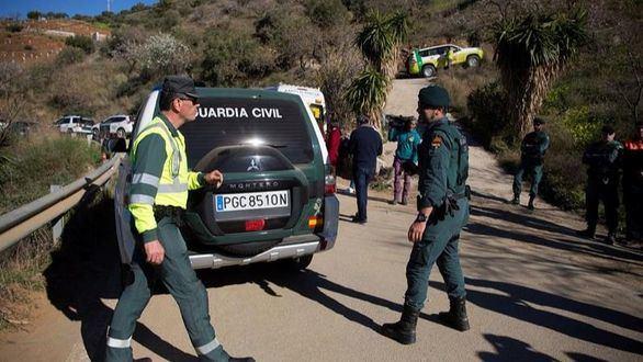 Hallan enterrada y con signos de violencia a la joven desaparecida en Vinaroz