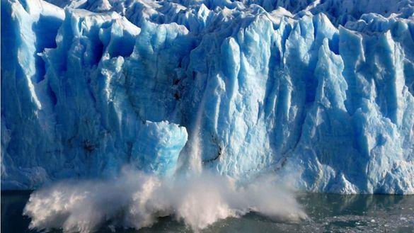 Los glaciares han perdido nueve billones de toneladas de hielo en medio siglo