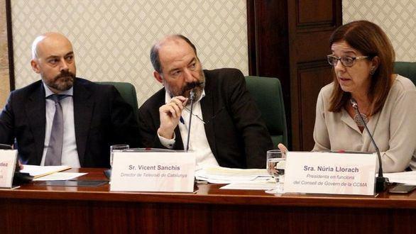 Procesados los directores de Catalunya Ràdio y TV3 por su papel en el 1-O
