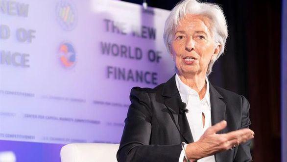 El FMI rebaja dos décimas la previsión de crecimiento para España