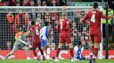 El Liverpool acompleja a un Oporto que sale vivo de Anfield | 2-0