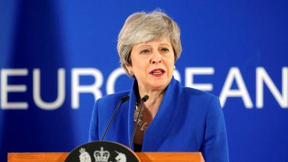 La UE acuerda extender el brexit hasta el 31 de octubre