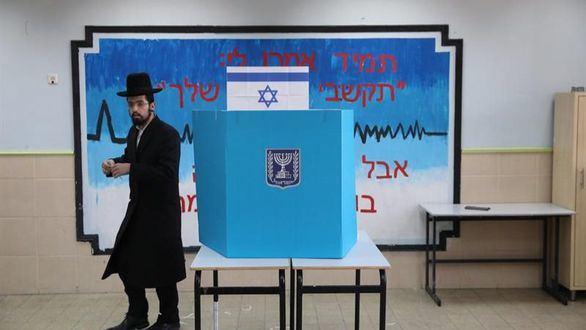 Detectadas irregularidades en el recuento de votos de las elecciones en Israel