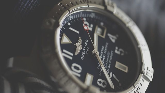 8623a4e6a6ee ... comprar relojes de segunda mano puede ser una inversión muy rentable   Ampliar