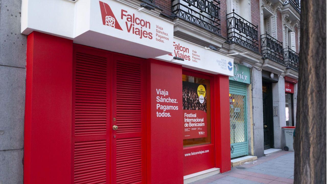 El PSOE recurre a la JEC la