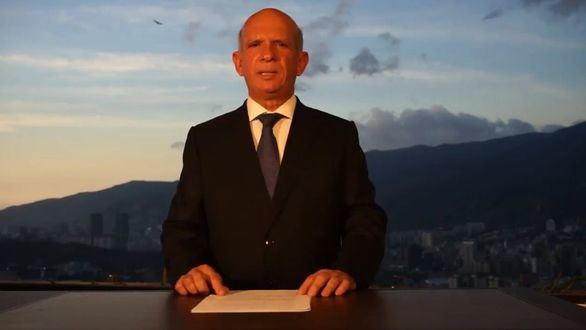Detienen en Madrid al general Hugo Carvajal, exjefe de contrainteligencia del chavismo
