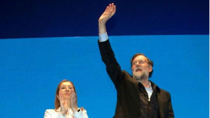 Rajoy recela de los sondeos de