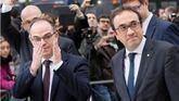 Los separatistas confían en Sánchez para lograr la autodeterminación