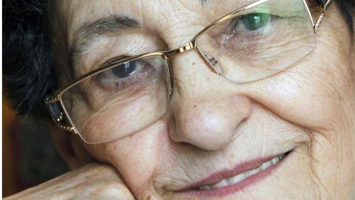 Fallece la poeta Francisca Aguirre, Premio Nacional de Letras 2018