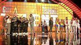 En la tercera semifinal de 'Got Talent España', el público eligió a D'oo Wap y el jurado a Inmunes como finalistas.