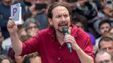 Iglesias: '¡Viva España! Claro que sí, que vivan sus pueblos y sus gentes'