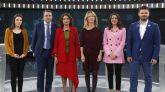 'Vaya a los tribunales...' Así fue el tenso debate a seis en TVE