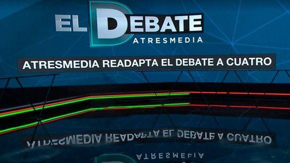 Atresmedia contraataca: