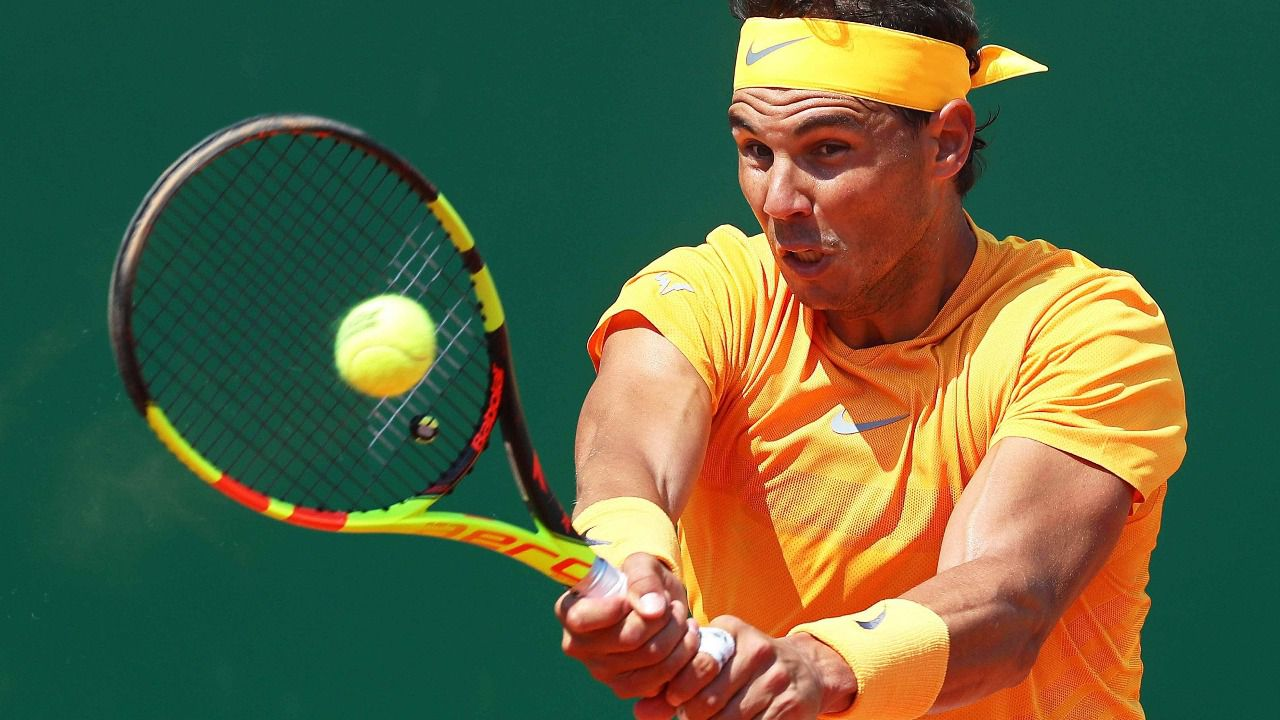 Masters Montecarlo. Rafa Nadal debuta arrasando a Bautista