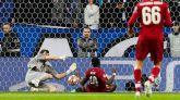 El Liverpool conquista Oporto y amenaza al Barcelona | 1-4
