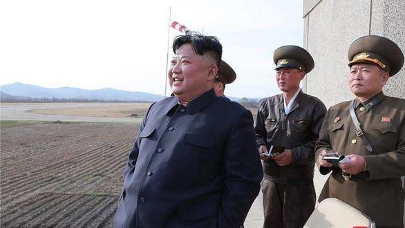 Corea del Norte afirma haber probado una nueva arma táctica