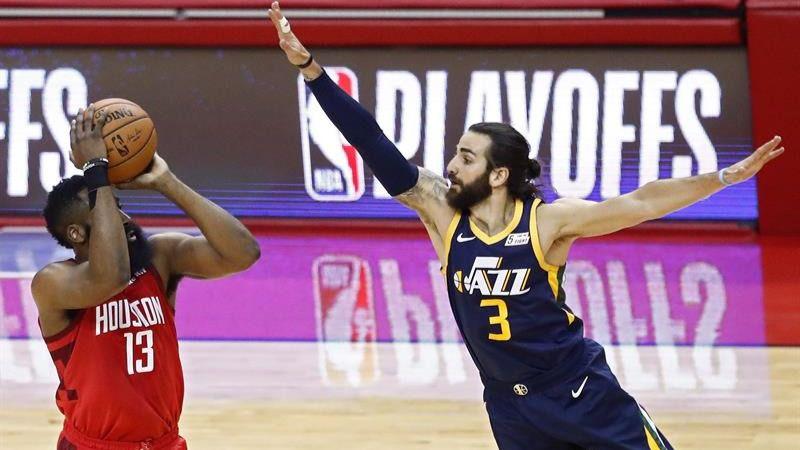 NBA Playoffs. Harden y Antetokounmpo disparan las opciones de Rockets y Bucks