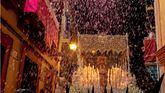 Sevilla vive una madrugá tranquila de devoción y sin sobresaltos