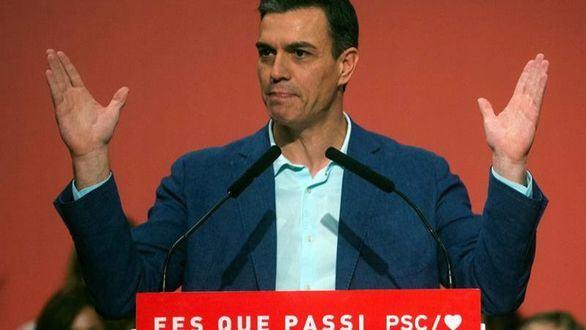 Sánchez, acorralado, admite ahora celebrar los dos debates