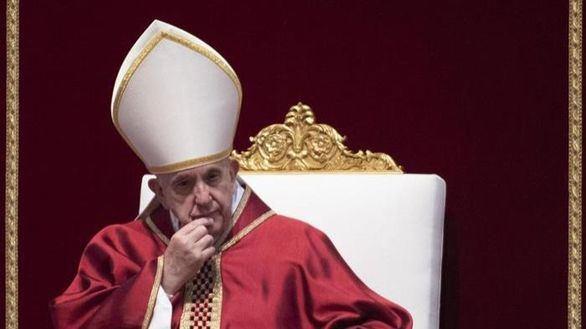 Francisco: el que rechaza a los homosexuales