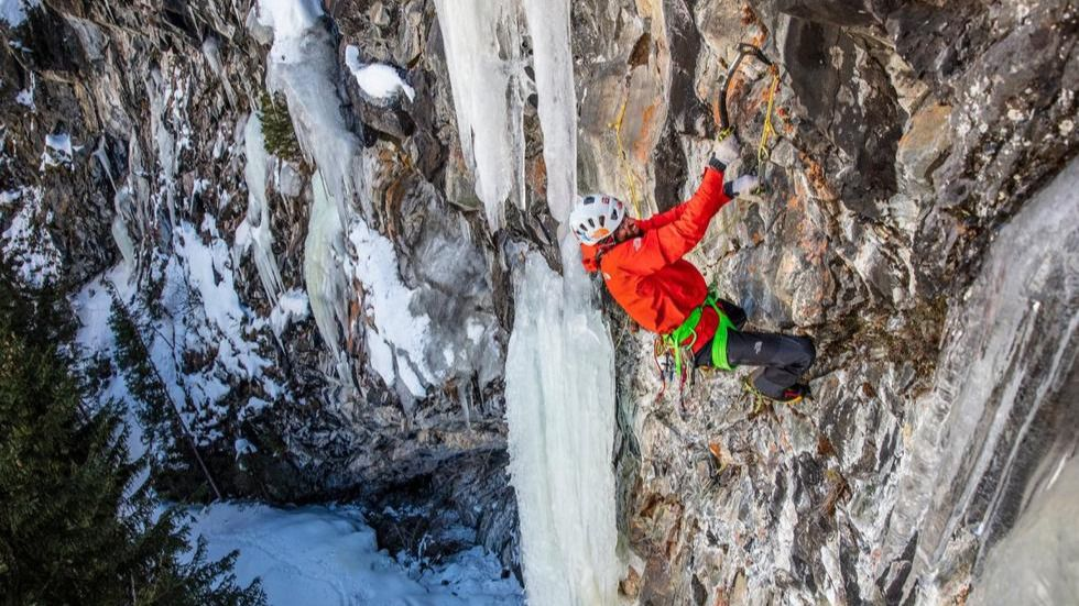 Dos de los mejores alpinistas del planeta desaparecen en Canadá