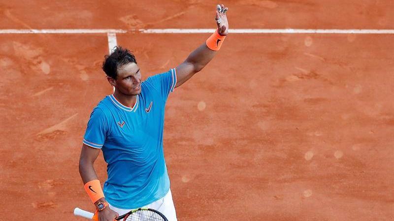 Masters Montecarlo. Fognini elimina a Nadal en las semifinales