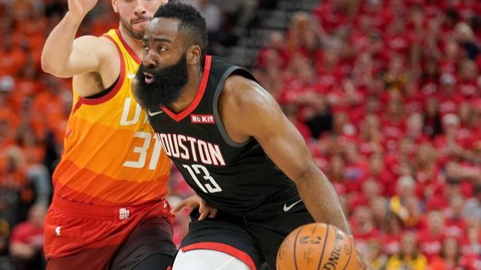 NBA Playoffs. Los Rockets y los Bucks nutren su favoritismo para hacerse con el anillo