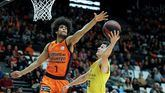 ACB. Barcelona, Real Madrid y Baskonia entran en playoffs sin jugar