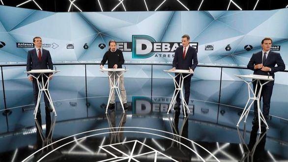 Así hemos contado el segundo y 'decisivo' debate electoral