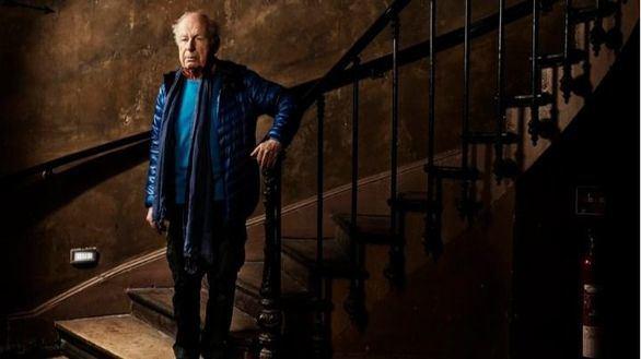 El dramaturgo Peter Brook, Premio Princesa de Asturias de las Artes