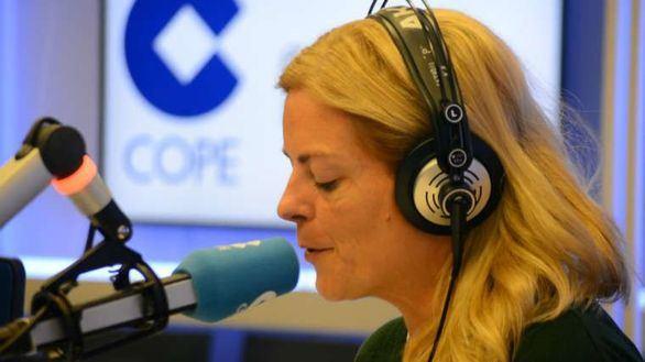 Fallece la periodista radiofónica Paloma Tortajada, voz de la SER y COPE