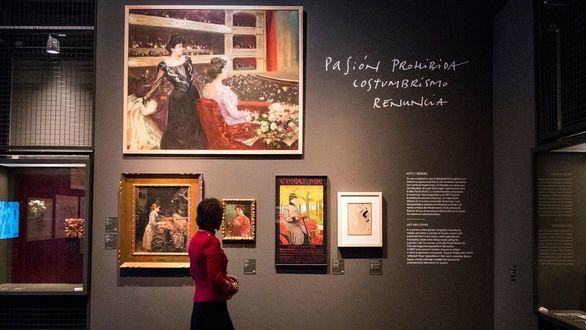 Ópera. Pasión, poder y política en una exposición en CaixaForum Madrid